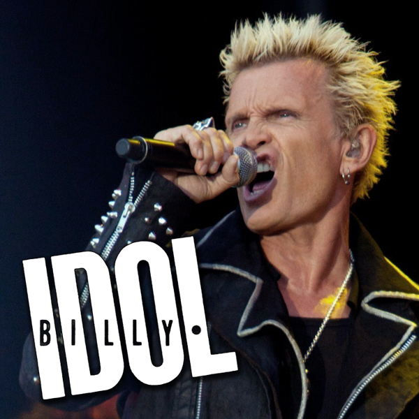 .@BillyIdol at #HardRockLive 9/21! Pre sale tmw at 10am. Visit: http://t.co/R1E6d5UgtQ  Code:MONY #ThisIsHardRock http://t.co/ElwFqpxmoh
