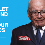 Ignore Murdoch's & Mail's agenda of fear http://t.co/h9U8IMXYnW Vote for what you believe in. Sign up here http://t.co/XHoecp5fFj Please RT