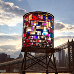 Not your average water tower http://t.co/itu7NJMigm