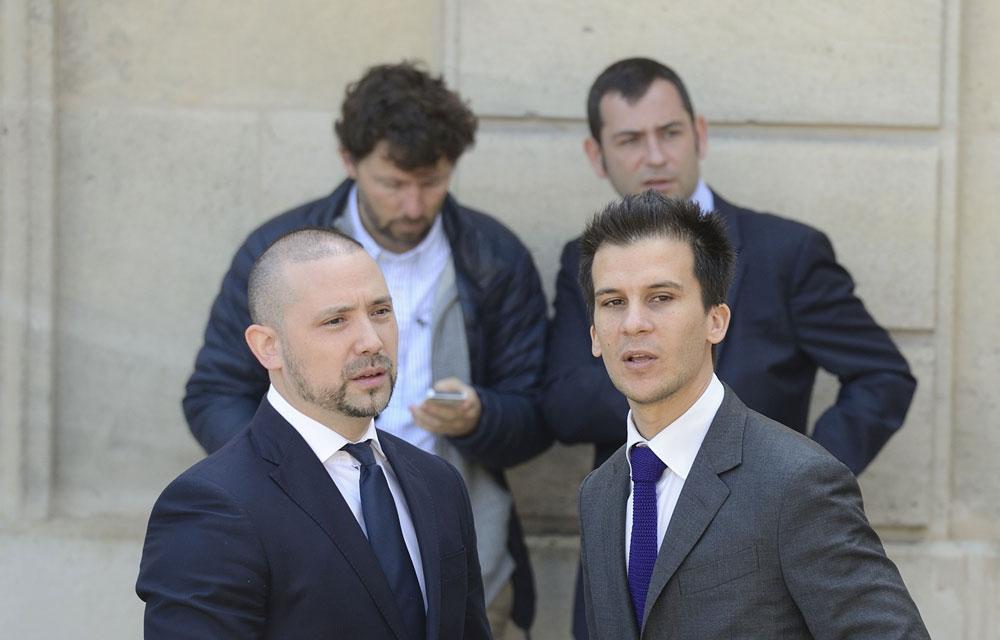 Pour la deuxième fois en quatre mois, Valls nomme l'un de ses proches préfet http://t.co/GvTq897Jl9 #JDD http://t.co/V223sMQVD8