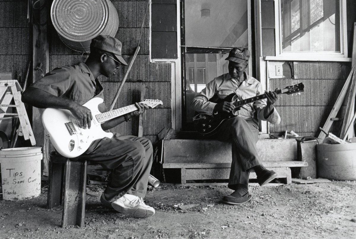 """Documenting the Blues in the Mississippi Delta: """"Deep Inside the Blues""""... http://t.co/xuLvLftzD4 #blues #photography http://t.co/FIZWQ2CQCo"""