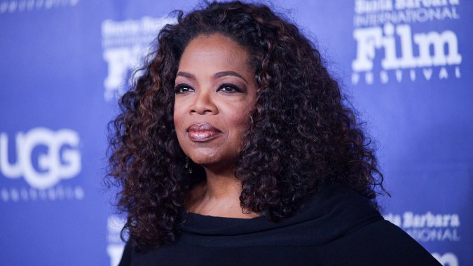 Oprah Winfrey Reveals She Wanted to Interview Bruce Jenner