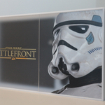 RT @HeyPlayStation: RT for a chance to win our epic #MayThe4th Star Wars prize package, including this awesome custom PS4 box! http://t.co/…