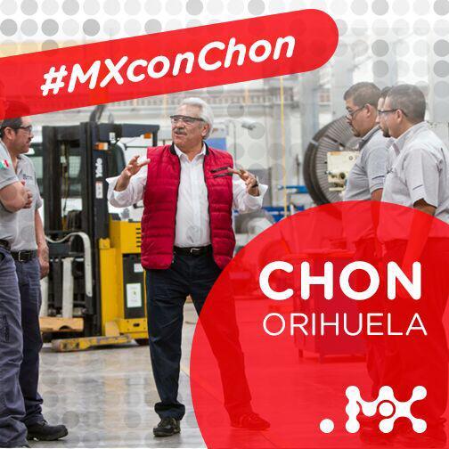 #MXconChon Revisar y fortalecer las políticas de apoyo a los adultos mayores, discapacitados y grupos vulnerables. http://t.co/GHJJLMeMbn