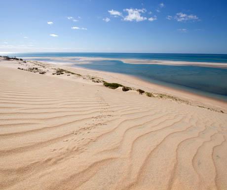 Best beaches of Mozambique