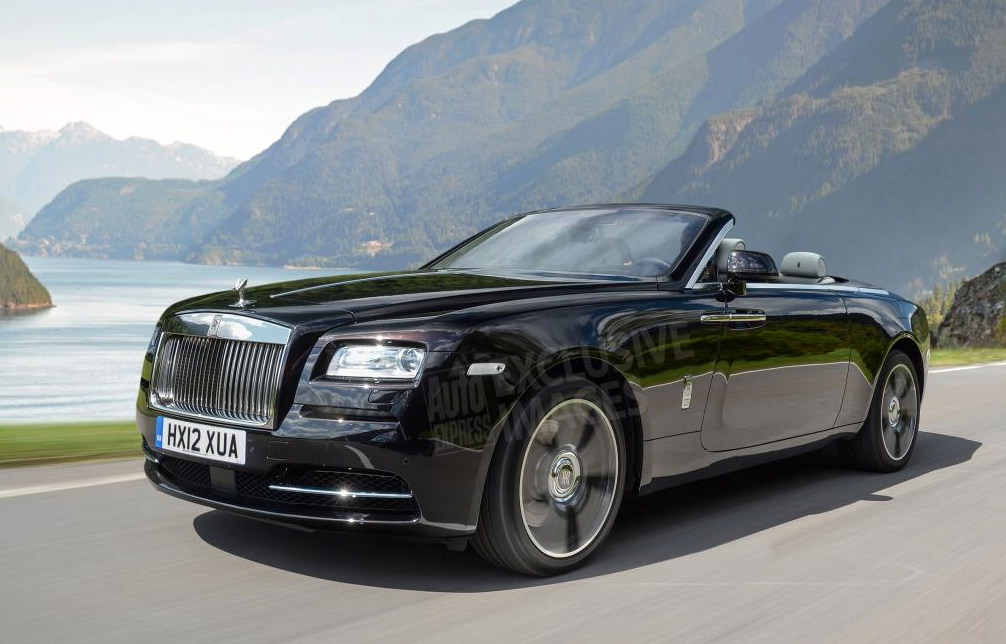 the rolls royce dawn convertible is set to go on sale in early 2016 here 39 s what we know. Black Bedroom Furniture Sets. Home Design Ideas