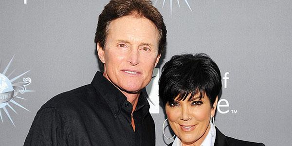 Bruce Jenner says Kris Jenner's support has been 'absolutely overwhelming'