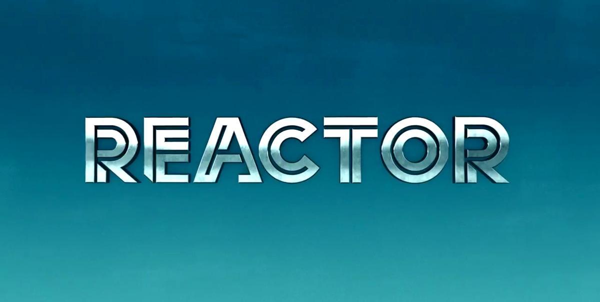 .@Syfy greenlights Reactor, David Huntsberger's genre-focused talk/comedy show: