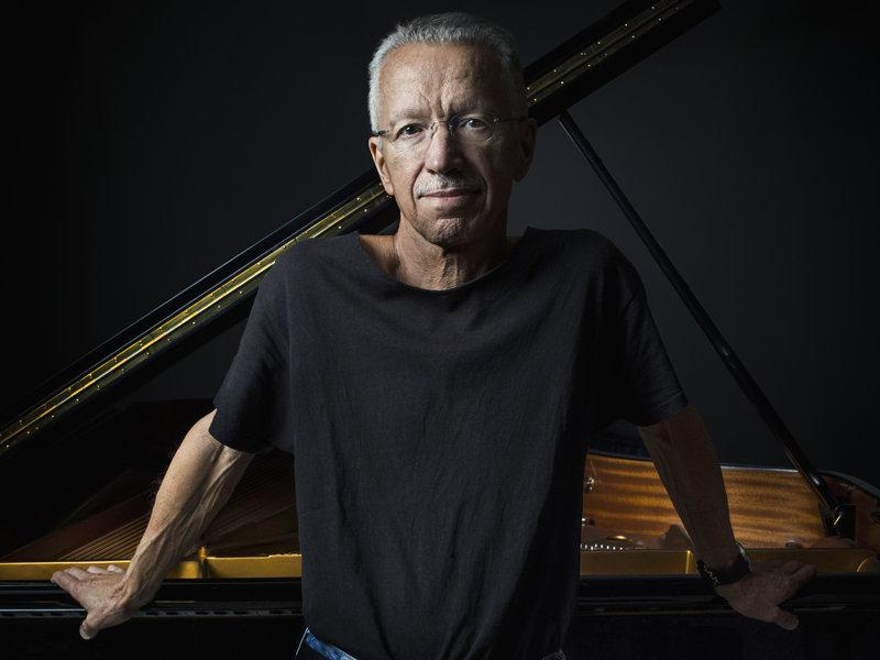 At 70, Keith Jarrett Is Learning How To Bottle Inspiration http://t.co/zpCs61T1jE http://t.co/menFKkHL92