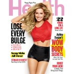 RT @goodhealth: Say hello to our June cover star @ashleytisdale! See her hot-body secrets here: http://t.co/iSn46NBuaO http://t.co/zDKo4WtJ…
