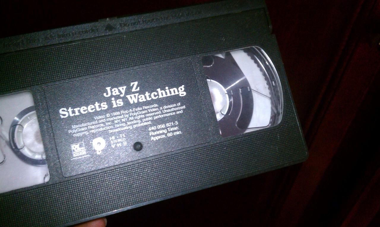 Streets Is Watching was released on this day in 1998. https://t.co/0LEgHxruTi