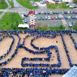 RT @nokianetworks: #Nokia150years party at our Espoo HQ, dancing 'letkajenkka' http://t.co/AHdD3v63GV to achieve @GWR - what FUN! http://t.…