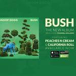 RT @ProductHunt: BUSH: Snoop Dogg's latest album, produced by Pharrell http://t.co/Biqo8ZwAwu via @eriktorenberg on @producthunt http://t.c…