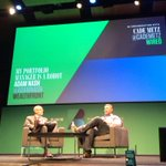 When @Wealthfront CEO @adamnash first talked to founder @arachleff, he didn't think it could work #WIREDBIZCON http://t.co/3VE2vZFg7s