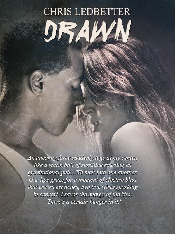 #TeaserTuesday #DRAWN #YAlit #art #romance #beach #wndb #diversebooks @EvernightTeen @Jayscoverdesign http://t.co/gSz6Q0tQoe