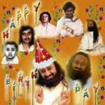 RT @AOLSwamiji: Gurudev @SriSri tells us that Soul has neither birth nor death at any time and yet we wish #HappyBirthdaySriSri !