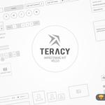 Free download: teracy wireframe kit v0.2.0 http://t.co/FFPq9sOuDv http://t.co/ngzJvvuRWQ