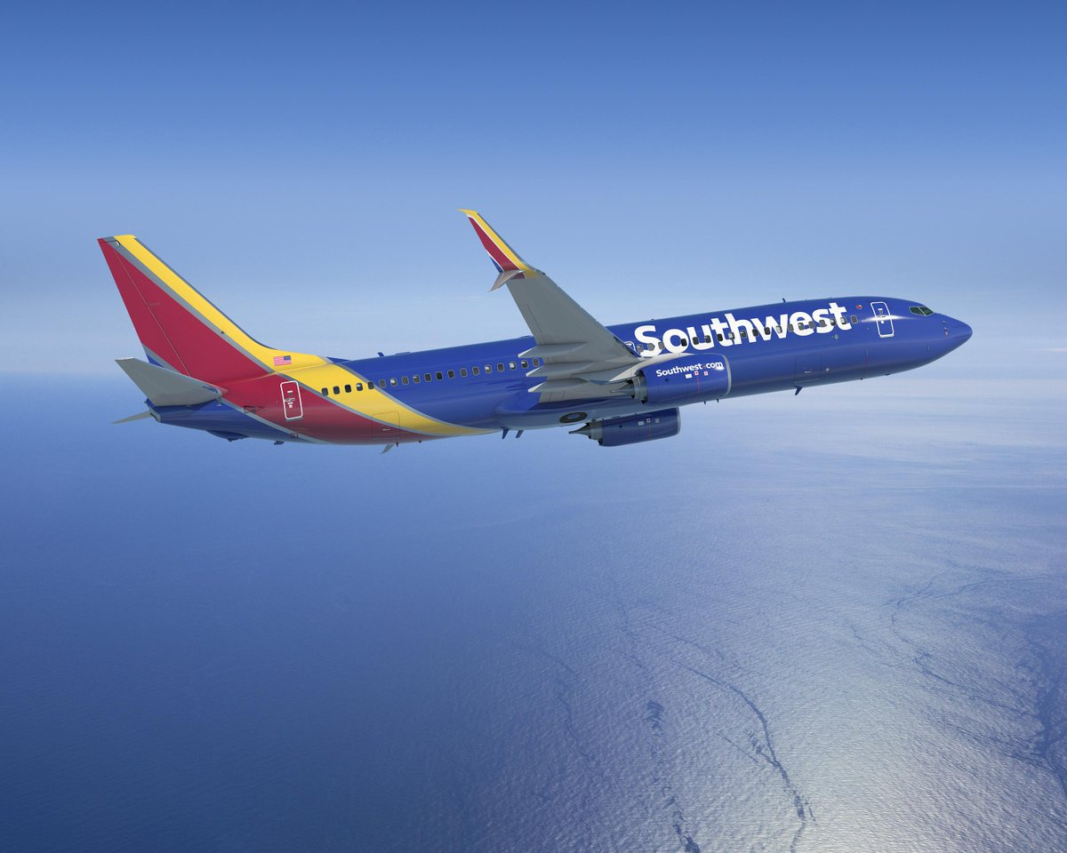 .@SouthwestAir announces plans to upgrade its current @Boeing 737NG fleet: