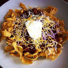 Okay, so this @Favor thing is unbelievable! 20 mins for @kerbeylanecafe Bison Frito Pie! #goodfood #fasterthanpizza http://t.co/pA7O9MVp7n