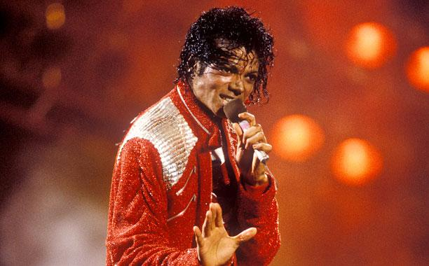 Hear a compilation of (supposedly) every Michael Jackson grunt in one perplexing mix:
