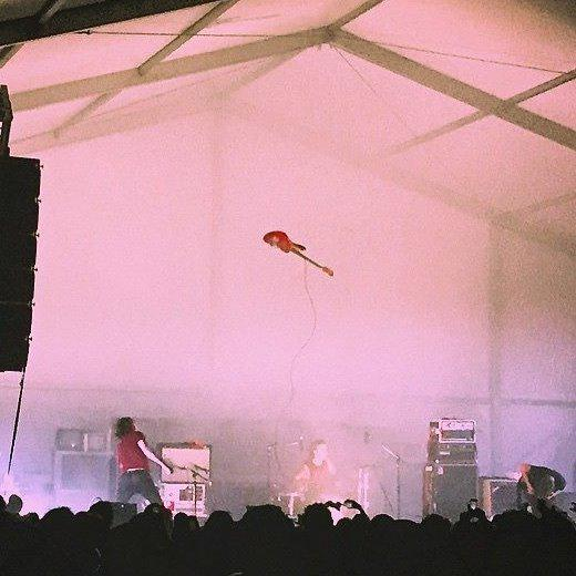 Thank you @susiefoo  for taking this amazing photo of us at @AUSTINPSYCHFEST http://t.co/DXzkTX0BGd