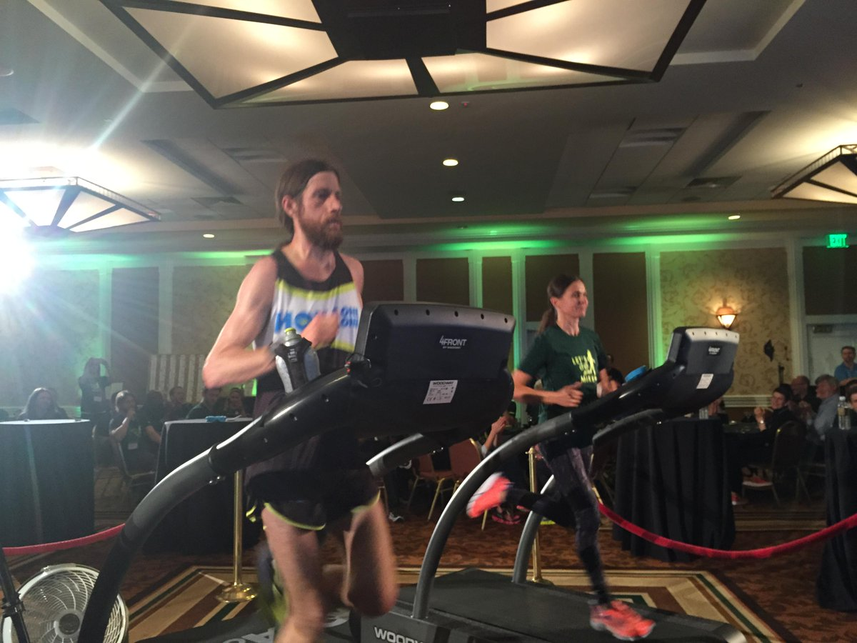Huge congrats to @mikewardian on breaking his own 50k treadmill World Record with a 2:59:49! #LetsGoMike #LetsGoHOKA http://t.co/HhLZPiHUyg