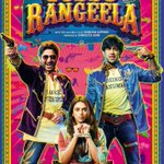 Here's the first look poster of #GudduRangeela. http://t.co/TUOFy9rU5m