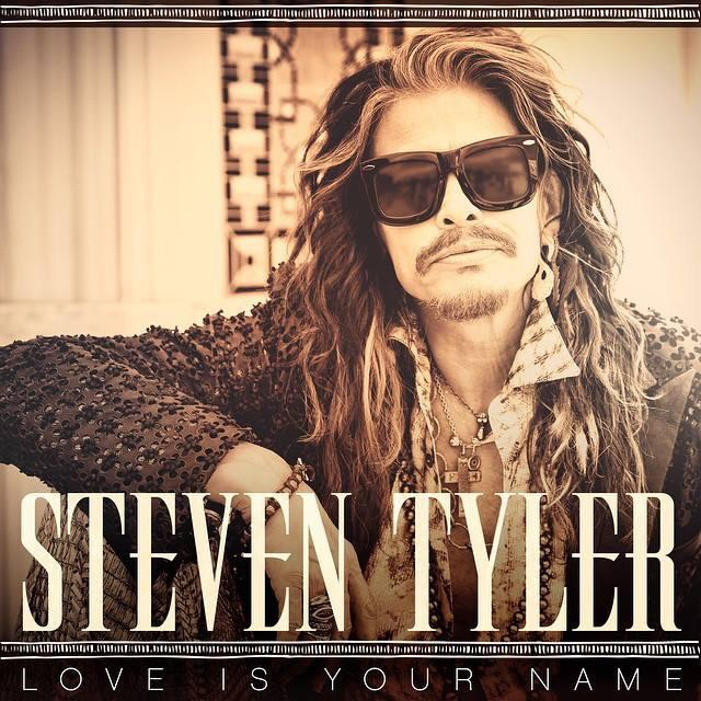 Head on over to iTunes and check out my pops @IamStevenT 1st single LOVE IS YOUR NAME. Ain't he just a peach? http://t.co/cj1nGj15lH