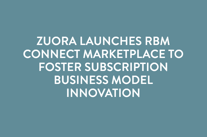 Introducing RBM Connect: 50+ pre-built apps to help you join the #SubscriptionEconomy http://t.co/sMIAaezJw9 http://t.co/h5iIDqsSDq