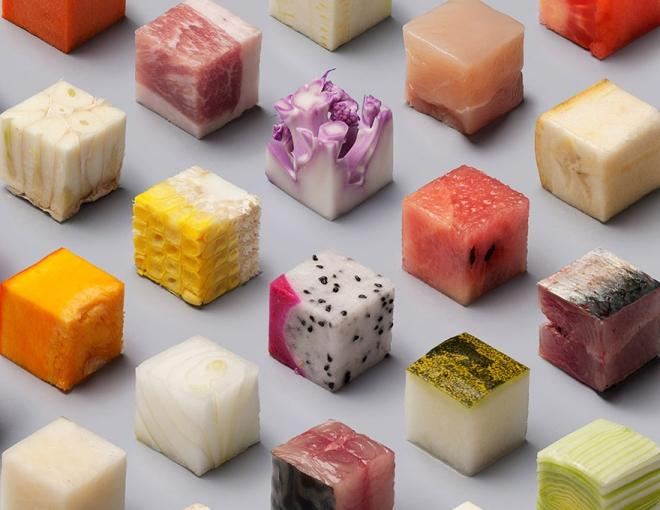 Unprocessed food cut into obsessively neat cubes http://t.co/2beKXtxSvI http://t.co/oquh8FJOZI