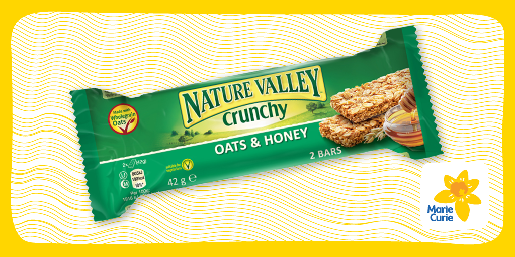 #Competition time! RT & follow to win a selection of @NatureValleyUK goodies! #BloomingGreat http://t.co/OKDFOIoCfX