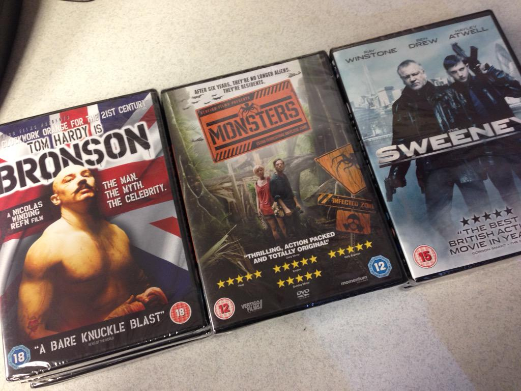 Win this DVD prize pack thanks to our friends at @vertigofilms - follow us both & RT by 10pm tonight! http://t.co/PTmC01AZxN