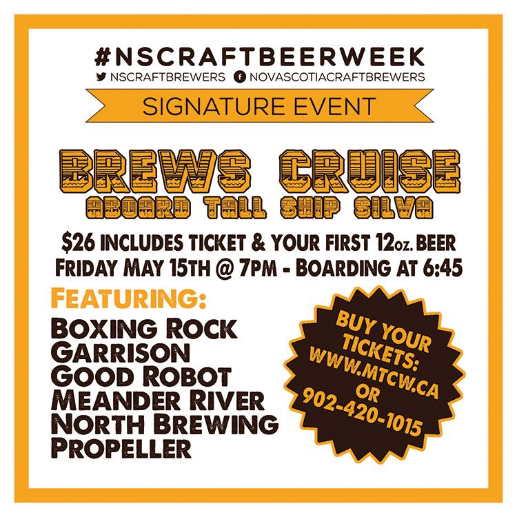 For the chance to win 2 tix to the #BrewsCruise on @TallShipSilva retweet this, & we will pick a random retweet @4pm! http://t.co/M4MEC2M9SI