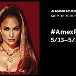.@AmericanExpress Card Holders! Get #AmexPresale tix for my @phvegas show today! http://t.co/NdCM0Gtegd #JLoVegas http://t.co/wzeokLGHRK