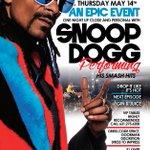 NYC ! Catch me #DJSNOOPADELIC live 2mrrw 5/14 @EmporiumLI ! http://t.co/Ugjb64qK1B