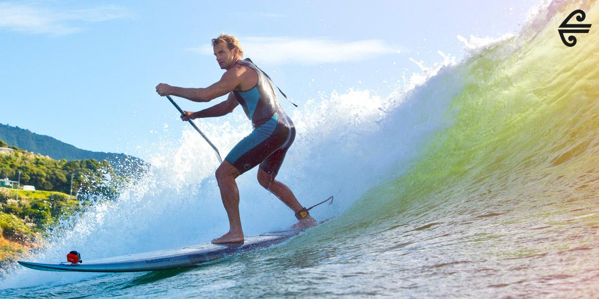 Win a surf lesson with legendary big wave surfer @LairdLife in Malibu!