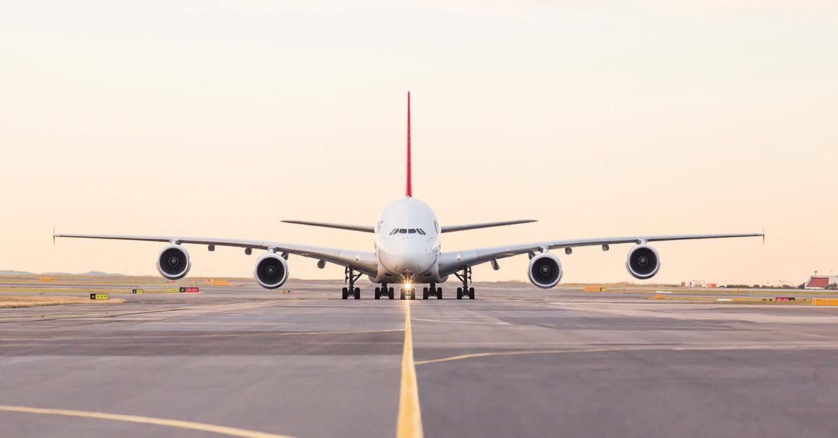 Flying for business? You could be unlocking more QantasPoints as an Aquire member