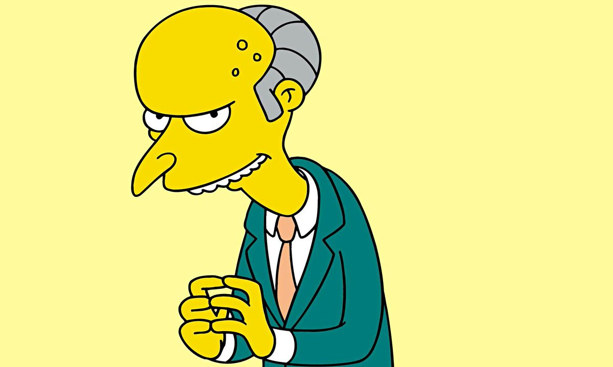 Breaking: Harry Shearer, voice Mr. Burns and Ned Flanders, is leaving