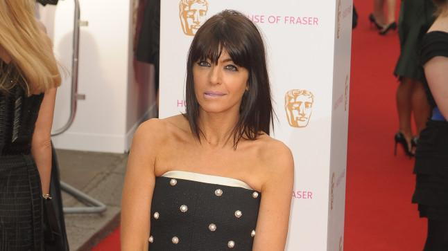 Claudia Winkleman on daughter's Halloween costume catching fire: 'I wish it had been me'
