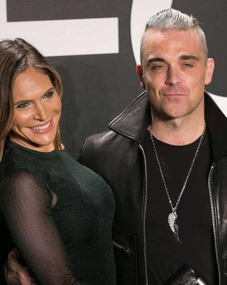 Robbie Williams sued by former assistant