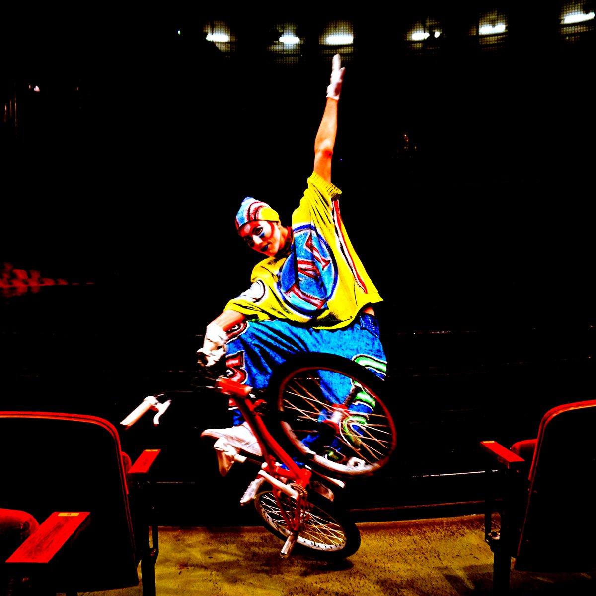 ◆RT希望◆  BMXライダー池田貴広が【シルク・ドゥ・ソレイユ】の常設公演『La Nouba(フロリダ)』に出演決定!  概要 http://t.co/mCiz4Kq4Af   #CirqueDuSoleil #LaNouba http://t.co/5ccIy8FEri