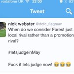 Im not one to drag up old tweets but............#nffc http://t.co/IcrpcipVWS