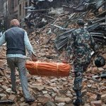 Relief goods for Nepal earthquake victims held up at customs: UN http://t.co/SvUBRK7rtX
