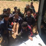 A week after Nepal earthquake, a tale of two villages http://t.co/Zc2czvKaT2