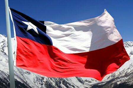 Dicen que los chilenos son fríos como su clima... yo digo que hay que saber tratarlos y serán los más cálidos