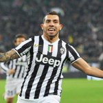 Campeón de liga con Boca, Corinthians, Manchester Utd, Manchester City y Juventus. Ganador se pronuncia Carlos Tevez. http://t.co/M7J5oasoI0