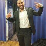 هل تعتقد أن #ندجيم_ابن_الجزائر من أقوي المتسابقين ؟ شاهد @NedjimM في أدائه أغنية Purple Rain الأن في #MBCTheXFactor http://t.co/JSSus4cyQW