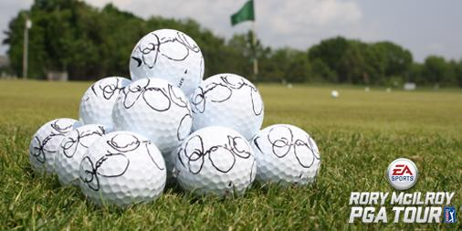 Giveaway time. RETWEET for your chance to win a ball signed by World No. 1 @McIlroyRory! http://t.co/6SJ5Qj1rAh