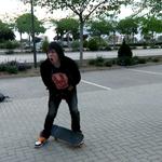 Mañana vlog! Y vereis como pierdo las pelotas de la manera mas estupida posible xD http://t.co/RXry43RqqZ