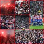 ¡Por un mismo sueño, equipo y afición destinados a dejarnos el alma en cada jugada! #LlenarElMolinon  ¡36/42...! http://t.co/ZmsevmFlt3